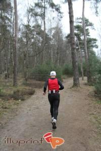 Op weg naar de finish!